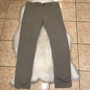 Zoo York  Khaki Pants 32